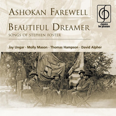 Ashokan Farewell. Beautiful Dreamer (Songs Of Stephen Foster) mp3 Compilation by Various Artists