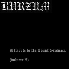A Tribute to the Count Grishnack, Volume I mp3 Compilation by Various Artists