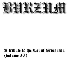 A Tribute to the Count Grishnack, Volume II mp3 Compilation by Various Artists