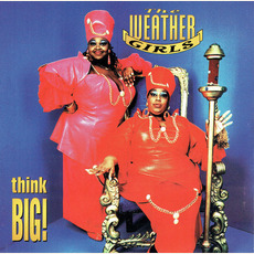 Think Big! mp3 Album by The Weather Girls