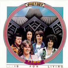 Life... Is for Living (Remastered) mp3 Album by Sherbet