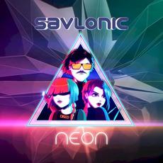 Neon mp3 Album by Savlonic