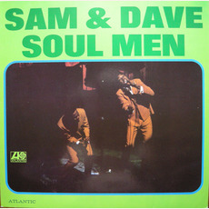 Soul Men (Remastered) mp3 Album by Sam & Dave