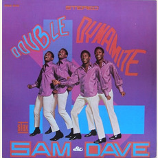 Double Dynamite (Remastered) mp3 Album by Sam & Dave