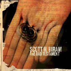 The Bad Testament mp3 Album by Scott H. Biram