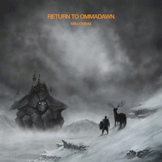 Return to Ommadawn mp3 Album by Mike Oldfield