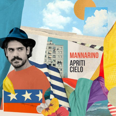 Apriti cielo mp3 Album by Mannarino
