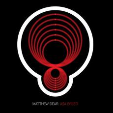 Asa Breed (Black Edition) mp3 Album by Matthew Dear