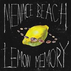 Lemon Memory mp3 Album by Menace Beach