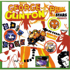 Dope Dogs (Re-Issue) mp3 Album by George Clinton And The P-Funk All Stars