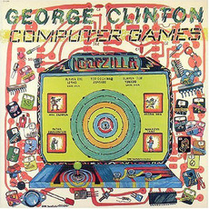 Computer Games (Remastered) mp3 Album by George Clinton