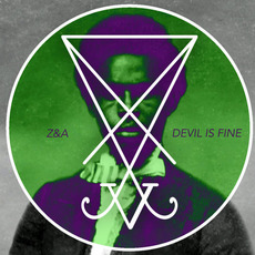 Devil Is Fine mp3 Album by Zeal and Ardor