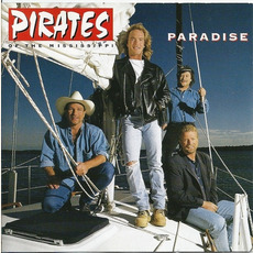 Paradise mp3 Album by Pirates of the Mississippi