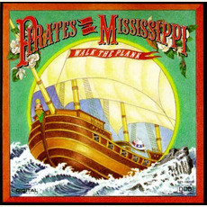 Walk the Plank mp3 Album by Pirates of the Mississippi