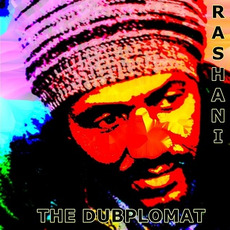 The Dubplomat mp3 Album by Rashani