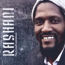 No Confrontation mp3 Album by Rashani
