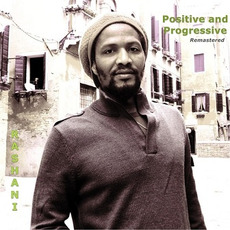 Positive And Progressive (Remastered) mp3 Album by Rashani