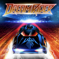 Dreamrider mp3 Album by Lazerhawk