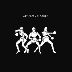 Closure mp3 Album by Art Fact