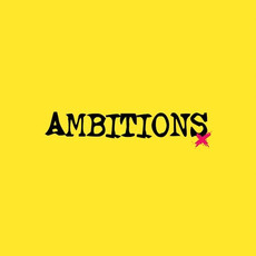 Ambitions mp3 Album by One Ok Rock