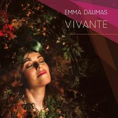 Vivante mp3 Album by Emma Daumas
