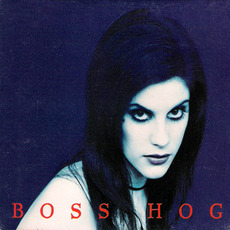 Girl + (Japanese Edition) mp3 Album by Boss Hog