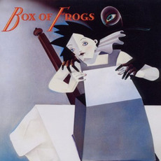 Box Of Frogs (Remastered) mp3 Album by Box Of Frogs