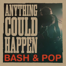 Anything Could Happen mp3 Album by Bash & Pop