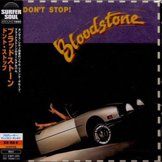 Don't Stop (Japanese Edition) mp3 Album by Bloodstone
