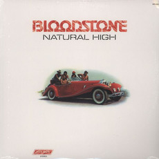 Natural High (Re-Issue) mp3 Album by Bloodstone