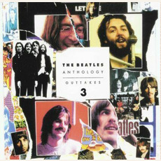 Anthology: Outtakes 3 mp3 Artist Compilation by The Beatles