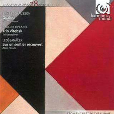Harmonia Mundi:'50 Years of Musical Exploration, CD28 by Various Artists
