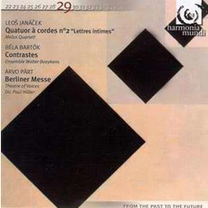 Harmonia Mundi:'50 Years of Musical Exploration, CD29 by Various Artists