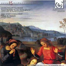 Harmonia Mundi:'50 Years of Musical Exploration, CD15 by Various Artists
