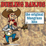 Dueling Banjos: The Original Bluegrass Hits