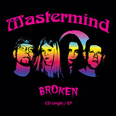 Broken mp3 Album by Mastermind (USA)