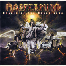 Angels of the Apocalypse mp3 Album by Mastermind (USA)