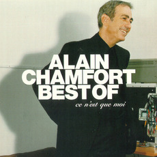 Best Of : Ce n'est que moi mp3 Artist Compilation by Alain Chamfort