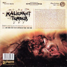 ...And Some Sick Parts Rotting Out There 1992-2002 mp3 Artist Compilation by Malignant Tumour