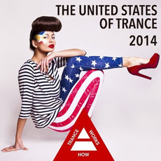 The United States of Trance 2014 mp3 Compilation by Various Artists