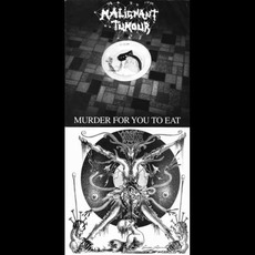 Murder For You To Eat / Untitled mp3 Compilation by Various Artists