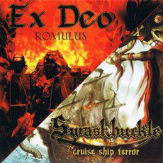 Ex Deo / Swashbuckle mp3 Compilation by Various Artists