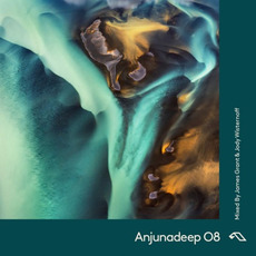 Anjunadeep 08 mp3 Compilation by Various Artists