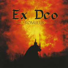 Romulus mp3 Album by Ex Deo