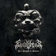 Pest Plagues & Storms mp3 Album by Evilforces