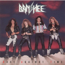 Race Against Time mp3 Album by Banshee