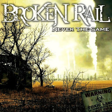 Never the Same mp3 Album by BrokenRail