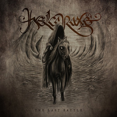The Last Battle mp3 Album by Helcaraxë