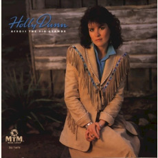 Across The Rio Grande mp3 Album by Holly Dunn