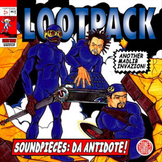 Soundpieces: Da Antidote! mp3 Album by Lootpack
